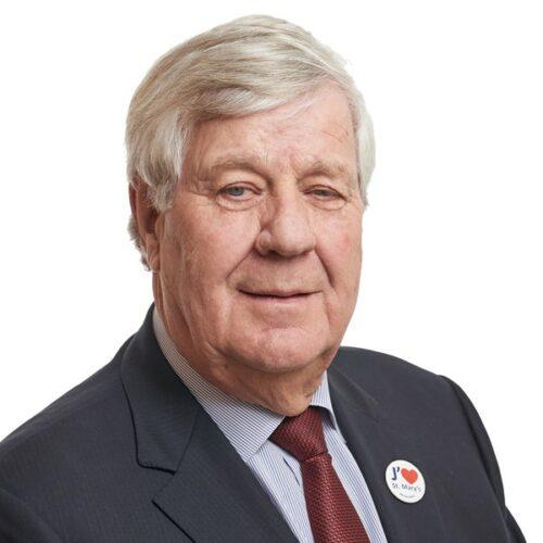 Donald M. Bastien